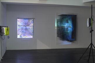 Zur Zeit der Anderen, installation view