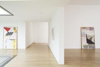 ERIN MORRISON   RELIEF, installation view