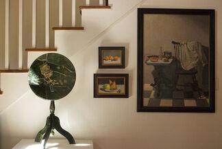 Eric Forstmann: Atmosphere, installation view