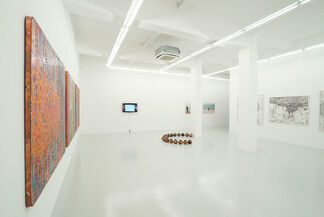 And That Which Was Always Known, installation view