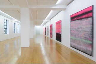 Sterling Ruby: VIVIDS, installation view