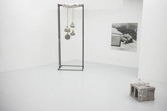 Inevitable Ephemera, installation view