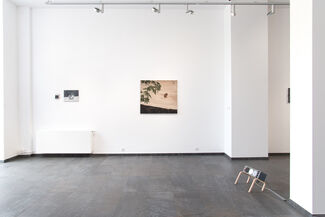 Jarek Jeschke | Heartburn, installation view