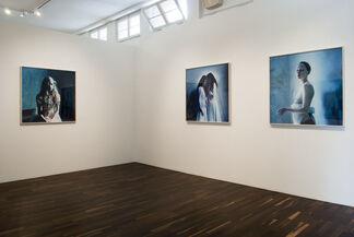 TOKYO 2020 (Group exhibition), installation view