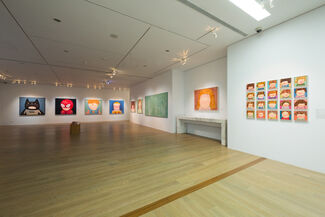 A Place We Walk to – LO Chiao-Ling Solo Exhibition, installation view