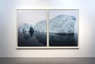 Ilulissat, installation view