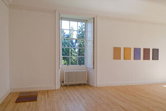 Natalia Hug Gallery at Art Cologne 2015, installation view