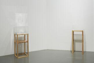 "Ashley Yeo ""Gentle Daylight"", installation view"