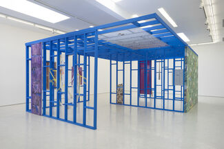 New Babylon, installation view