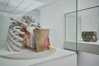 Perception is Reality: On the Construction of Reality and Virtual Worlds, installation view