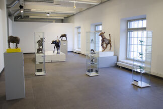 Finlayson Art Area 2017, installation view