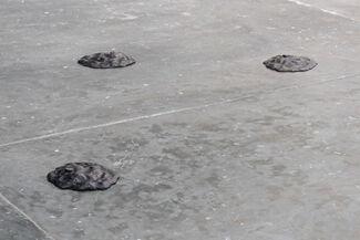 Vera Cortês at SP-Arte 2015, installation view
