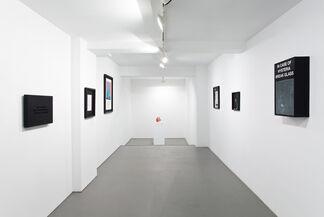 Dissident, installation view