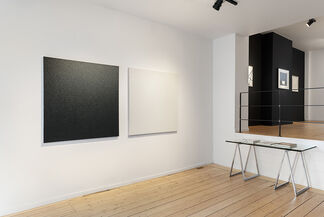 CONTRAST., installation view
