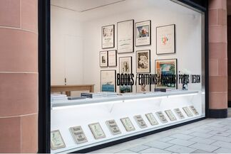 Picasso Pop-Up Shop: Books, Editions, Posters, Prints, Design, installation view