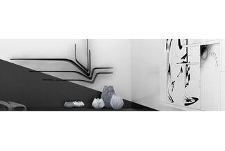 Zaha Hadid at Design Miami/ Basel 2016, installation view