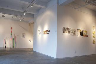 Tabula Rasa, installation view