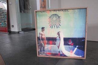 Amaluna's Day Off, installation view