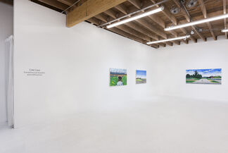 Cole Case 'Everything Was Beautiful, and Nothing Hurt', installation view