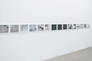 Hanna Ljungh, installation view
