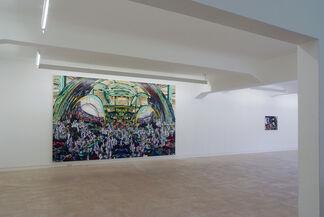 Jin Meyerson – Progress Is No Longer A Guarantee, installation view