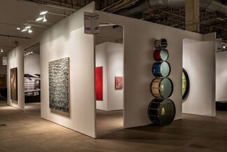 Templon at EXPO CHICAGO 2018, installation view