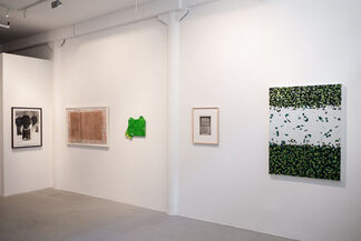 20 Years: Art Projects International, installation view