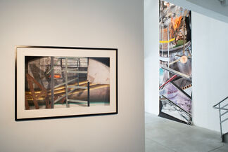 Linguistic Turn, installation view