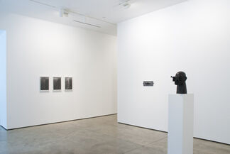 personal, political, mysterious, installation view