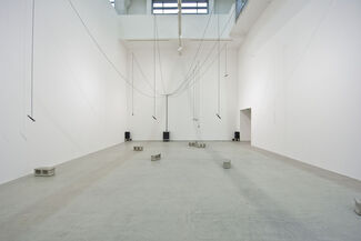 Analog, Group Show, installation view