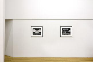 Yasuhiro Ishimoto: Katsura, installation view