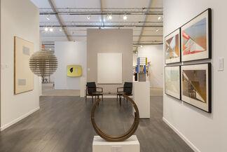 ARCHEUS/POST-MODERN at Art Miami 2016, installation view