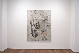 SPOOL: Andrew Graves, Marco Palmieri, and Neil Rumming, installation view