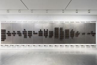 Rafael Lozano-Hemmer: Obra Sonora, installation view