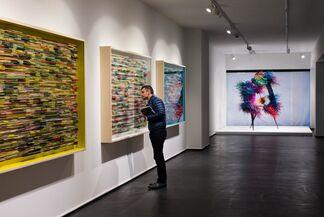 Arne Quinze // Cityview, installation view