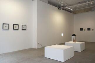 Ariel Orozco: Presente Continuo, installation view