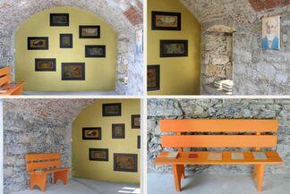 Louis Michel Eilshemius - Peer of Poet-Painters, installation view