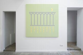 Mirages, installation view