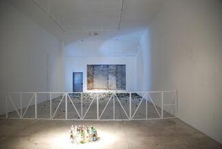 Rafäel Rozendaal: Broken Self, installation view