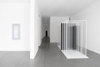 Hadi Tabatabai, installation view