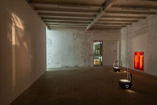 'LES ÉQUIVALENTS', installation view