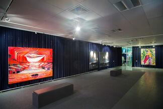 LOVE.contemporary by Zenko Foundation, installation view