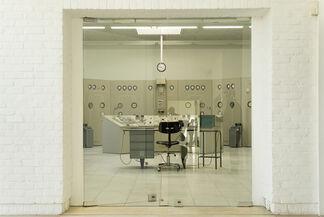 Robert Kusmirowski, installation view