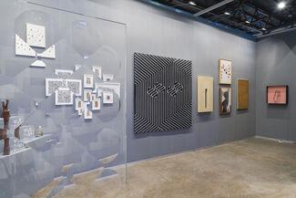 MCMC at arteBA 2019, installation view