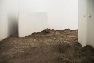 Crache!, installation view