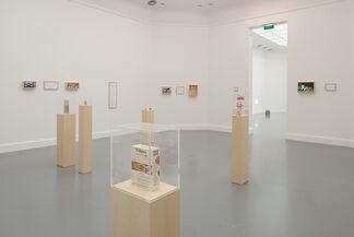 Laveronica Arte Contemporanea at ARCOmadrid 2018, installation view