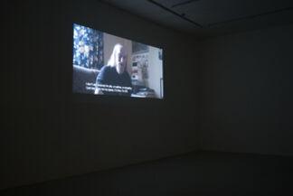 BODKIN RAS - Kaweh Modiri, installation view