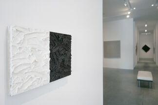 James Hayward, installation view