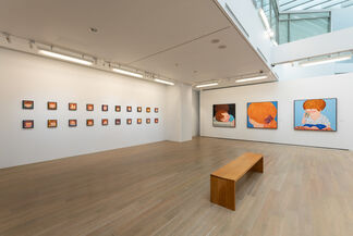 Lo Chiao-Ling Solo Exhibition-Ideal Life, installation view