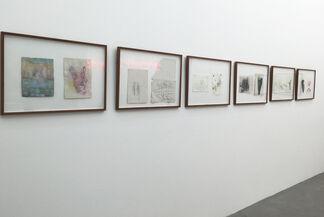 Emil Westman Hertz, installation view